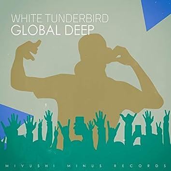 White Tunderbird