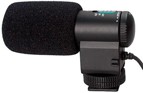 Mcoplus mco-mic109microfono nero