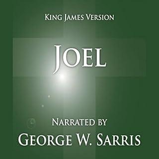 The Holy Bible - KJV: Joel audiobook cover art