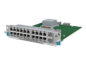HP - Expansion module - Ethernet, Fast Ethernet, Gigabit Ethernet - 10Base-T, 100Base-TX, 1000Base -