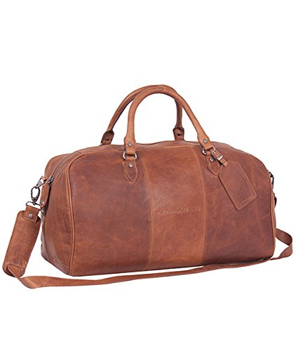 The Chesterfield Brand William Weekender Reisetasche Leder 53 cm