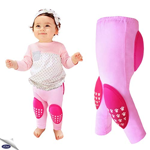 Sevi Baby Crawling Pants, Padded Pants for Crawling, Protective Pants for Babies,...