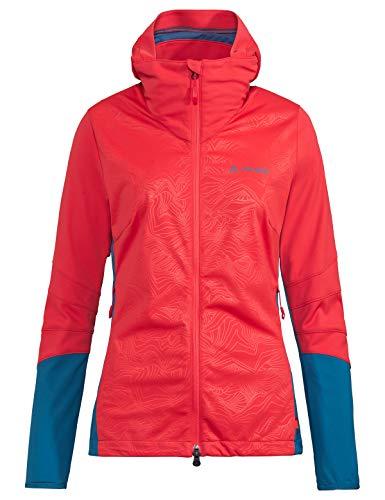 3-lagen Softshelle Jacket Femme VAUDE Croz Softshell