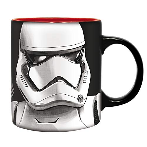 ABYstyle - Star Wars - Taza - 320 ml - SW9 Troopers