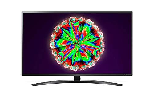 LG TV NANOCELL 55 4K 55NANO793NE SMART TV Europa Black