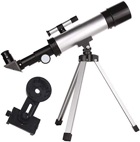ZHAOJ Telescopes for Adults Kids, Astronomy Telescopes for Beginners, 360mm.f / 7, 50mm