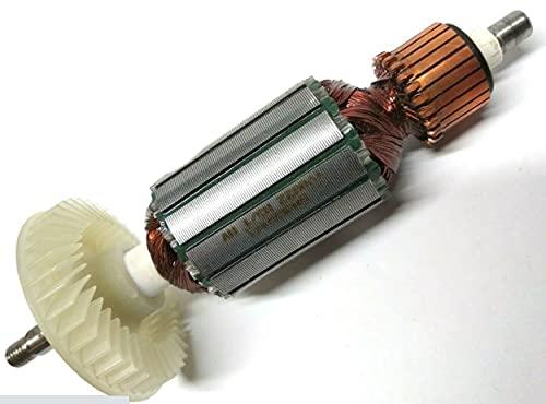 Rotor de motor para amoladora angular Bosch GWS 7-115,7-125,8-100,8-115 Z