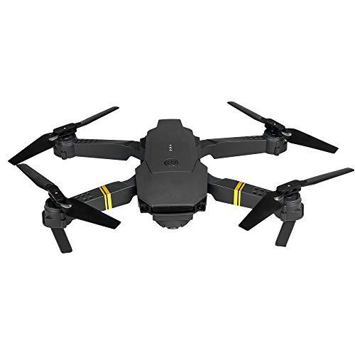 PsgWXL Drones con Camara 4k con Larga Duracion de Batería, Drone FPV HD WiFi App, Selfie Drone con 4K, Drone Profesionales, Gran Angular Drone,1080p,Storage Bag Packaging