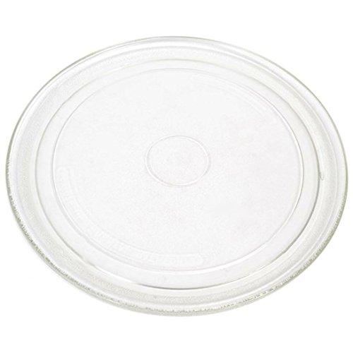 Ikea Plato Giratorio de Cristal para microondas (275 mm, Liso)