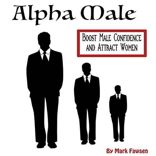 Alpha Male cover art