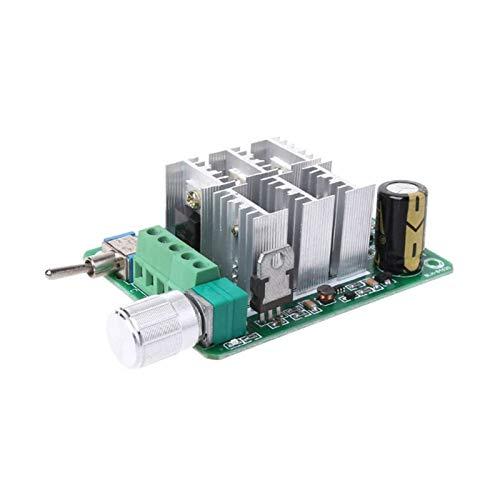 Farleshop Controlador de Velocidad sin escobillas sin escobillas sin escobillas con Sensor sin escobillas de 1 PC BLDC DC 5-36V