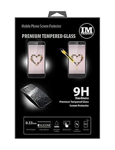 Premium templado Verre de protection para ZTE Blade A512 Cristal Protector Duro Cristal de Protección Extrema antiarañazos vidrio de seguridad @ Cofi 1453