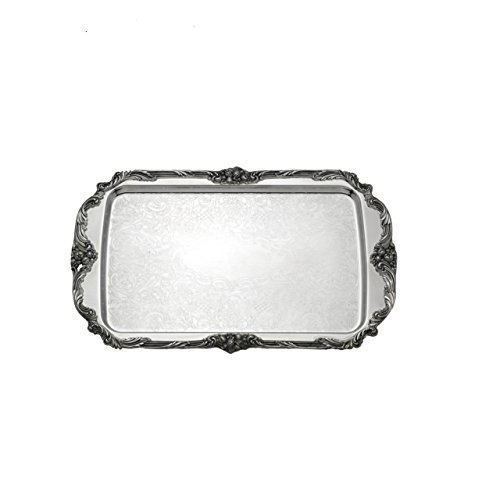Silver Plated Giftware Tray