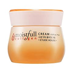 Small Super Collagen water particles in the Moistfull cream always keep your skin hydrated and leave your skin feeling like jelly. 120 hours of Super Collagen water effect with proven experimental data Improvement on skin layers with outstanding hydr...