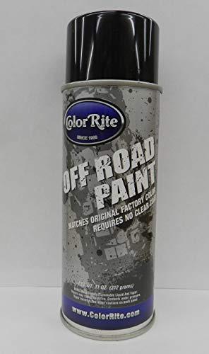 ColorRite Paint For Honda NH146M Accurate Silver Metallic Spray Paint Dirt Bike ColorRite Single...