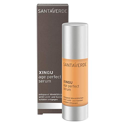 SantaVerde Xingu High Age Perfect Serum