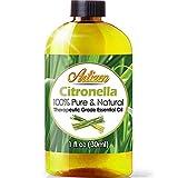Citronella Oils - Best Reviews Guide