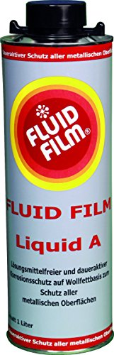 Fluid Film Liquid A Normdose 1 Liter