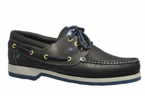 Dubarry, 3821-03, Commander Herren, Größe 41.5, Blau/Navy