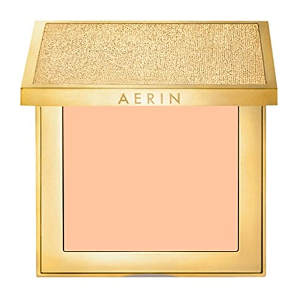 絶対にマダム先史時代のAerin新鮮な肌コンパクトメイクアップレベル2 (AERIN) - AERIN Fresh Skin Compact Makeup Level 2 [並行輸入品]