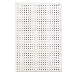 peg board for home offices