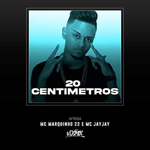 20 Centimetros [Explicit]