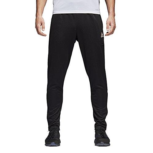 adidas Men's Tango Cargo Pant, Black Large
