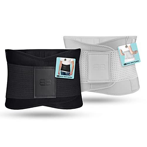 BACK BODYGUARD Rückengurt - Innovative...