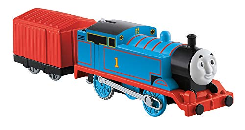 Fisher-Price Thomas & Friends TrackMaster, Motorized Engine - Thomas II