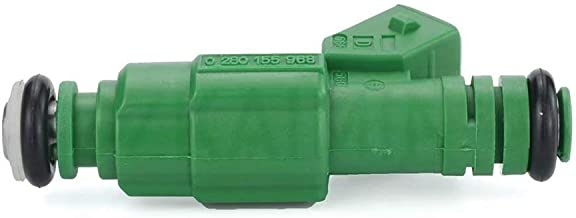 Bernard Bertha Fuel Injector Nozzle for 1.8T FOR VW FOR AUDI for VOLVO FOR Golf 0280155968