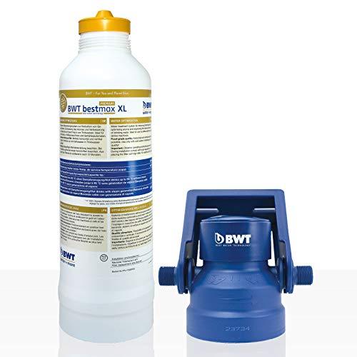 Best Max Premium Kit filtre Taille XL, BWT Water Tête + More avec filtre environ 4300 l