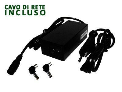 ALCAPOWER - Alimentatore Switching 12V 5A Alcapower 951006