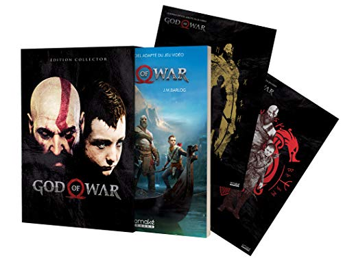 God Of War (Edition Collector)