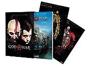 God Of War (Edition Collector) - Le Roman Officiel du Jeu Vidéo de J. m. Barlog