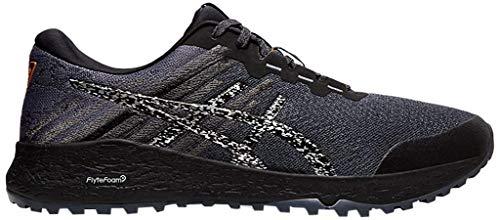 ASICS Alpine XT Zapatillas de correr para hombre, Gris (Portaequipajes gris/plateado.), 40 EU
