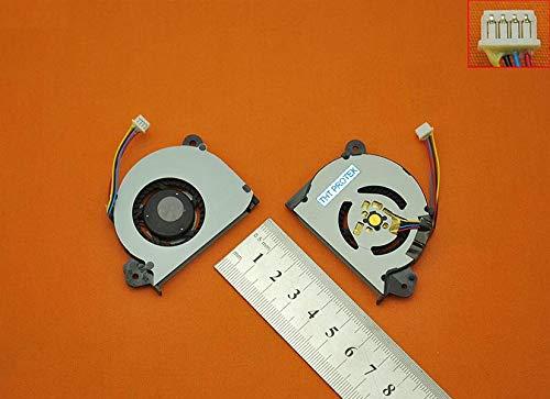 Kompatibel für ASUS VivoBook S200E, S200, X200E Lüfter Kühler Fan Cooler Version 2
