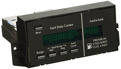 Standard Motor Products FDC1 Fuel Display Control Module