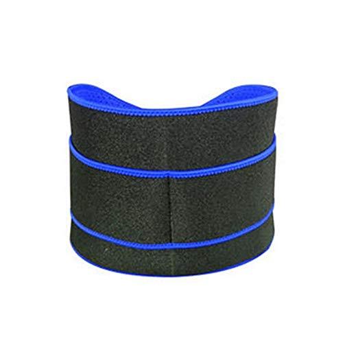 ZFF Soporte Lumbar Cinturón De Ajuste De Cintura Ajustable/Ejercicios para Sudar El...