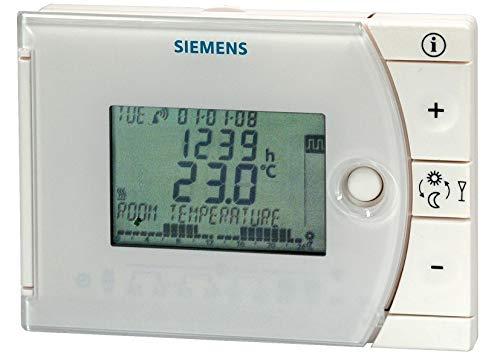 Siemens - Täglicher Raumregler - REV 13-XA (ersetzt REV12-XA) - : REV13-XA