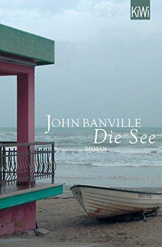 Buchseite und Rezensionen zu 'Die See: Roman' von John Banville