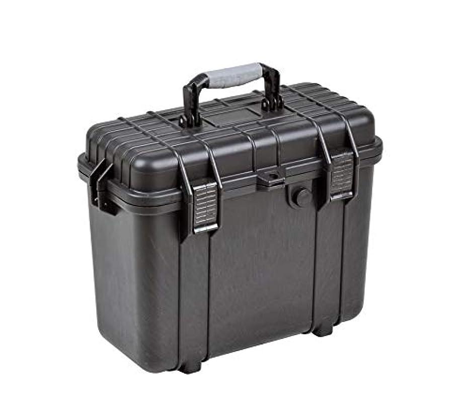 多年生虚弱アラスカGYZ 道具箱、耐衝撃性の防水携帯用プラスチック器械の写真撮影ハードウェア道具箱 plastic