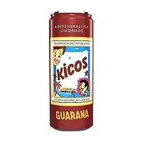 Kicos Guarana, EINWEG 24