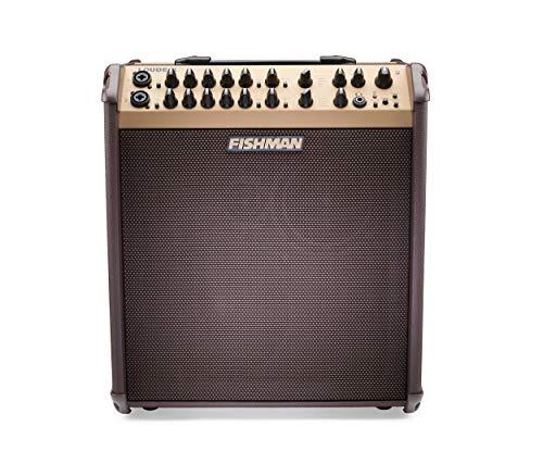 Fishman PRO-LBT-700 Loudbox Performer Bluetooth 180W Acoustic Guitar Amplifier