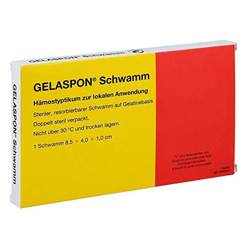 Gelaspon 1 Streifen 8,5x4 1 stk