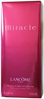 Lancome Miracle Perfumed Shower Gel 150ml by Lancome
