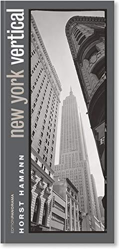 New York Vertical XXL
