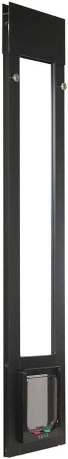 Whiskers Windows Cat Door for H Glass Sliding 70% Super special price OFF Outlet Adjustable