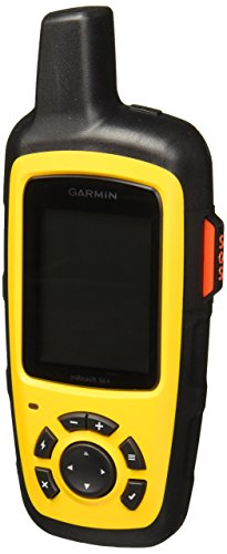 Garmin inReach Explorer+, Handheld Satellite Communicator with TOPO Maps and GPS Navigation (Renewed)