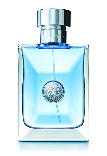 Versace Pour Homme Acqua Profumata 100 Ml Fragranza Uomo - 1 Pezzo