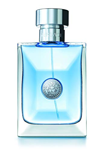 Versace Pour Homme Eau De Toilette Natural Spray 3.4 fl. oz.